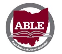 Adult Basic and Literacy Education logo