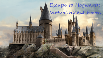 Escape to Hogwarts